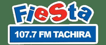 Fiesta FM Tachira 107.7 FM